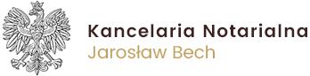 Kancelaria Notarialna Jarosław Bech
